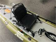 Hobie Kayaks i11s Inflatable Moss Smoke 3