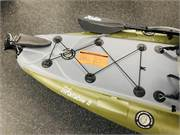 Hobie Kayaks i11s Inflatable Moss Smoke 5