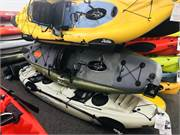 Hobie Kayaks i11s Inflatable Moss Smoke 6