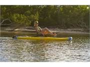 Hobie Mirage Kayaks i11s Inflatable Action 1