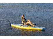 Hobie Mirage Kayaks i11s Inflatable Action 10