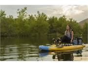 Hobie Mirage Kayaks i11s Inflatable Action 15