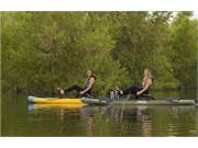 Hobie Mirage Kayaks i11s Inflatable Action 16