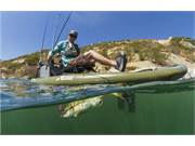 Hobie Mirage Kayaks i11s Inflatable Action 17
