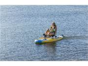 Hobie Mirage Kayaks i11s Inflatable Action 5