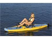 Hobie Mirage Kayaks i11s Inflatable Action 9