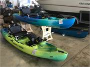 Ocean Kayak Malibu PDL On Display 1