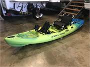 Ocean Kayak Malibu Pedal Kayak For Sale 1