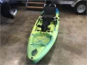 Ocean Kayak Malibu Pedal Kayak For Sale 2
