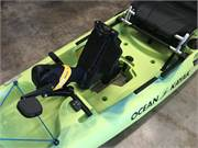 Ocean Kayak Malibu Pedal Kayak For Sale 3