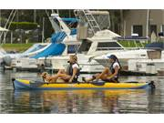 Hobie Mirage Kayaks i14T Inflatable Action 6