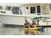 Hobie Mirage Kayaks i14T Inflatable Action 7