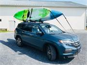Ocean Kayak Malibu Two XL Customer Pic Sold