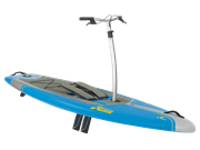 Hobie Mirage Eclipse 10.5 Blue Angle