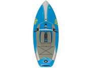 Hobie Mirage Eclipse 10.5 Blue Top