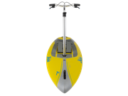 Hobie Mirage Eclipse 10.5 Yellow Front