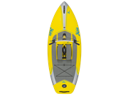 Hobie Mirage Eclipse 10.5 Yellow Top