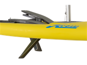 Hobie Mirage Eclipse Yellow Drive