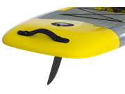 Hobie Mirage Eclipse Yellow Rear Handle