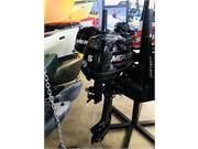 Mercury 5 HP Four Stroke Outboard New 1