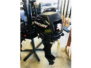 Mercury 20 HP Four Stroke Long Shaft New 1