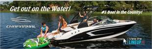 Chaparral - Get out on the Water!