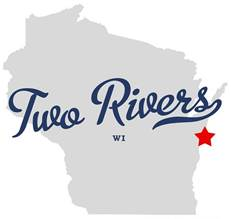 Two Rivers, WI