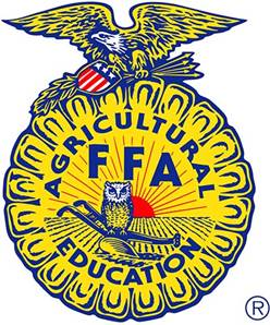 2015 Friend of the FFA Appreciation Award