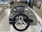 2019 Stingray 192SC Console with Tilt Steering