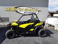 2019 Can-Am Maverick™ Trail DPS™ 1000