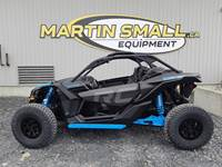 2019 Can-Am Maverick™ X3 X™ rc Turbo