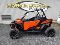 2019 Can-Am Maverick™ Sport DPS™ 1000