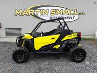 2019 Can-Am Maverick™ Sport DPS™ 1000R