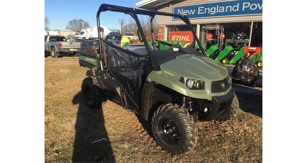 John Deere UTVs Side by Sides XUV590E in Old Saybrook CT