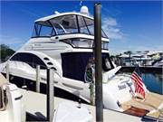 2005 Sea Ray 550 Sedan Bridge - 2