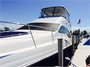 2005 Sea Ray 550 Sedan Bridge - 4