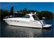 2002 Sea Ray 510 Sundancer - 2