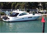 2006 Sea Ray 48 Sundancer - 1