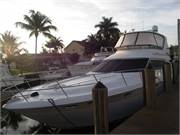2001 Sea Ray 480 Sedan Bridge - 1