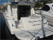 2001 Sea Ray 480 Sedan Bridge - 2