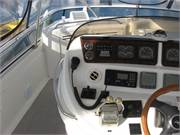 2001 Sea Ray 480 Sedan Bridge - 7