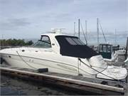 2003 Sea Ray 460 Sundancer - 1