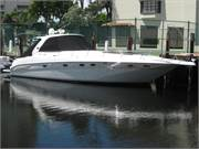 2002 Sea Ray 460 Sundancer - 1