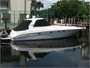 2002 Sea Ray 460 Sundancer - 2