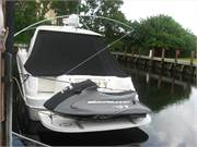 2002 Sea Ray 460 Sundancer - 3