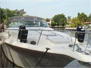 1997 Sea Ray 450 Sundancer - 1