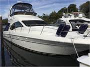 2007 Sea Ray 44 Sedan Bridge - 1