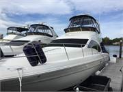 2007 Sea Ray 44 Sedan Bridge - 2