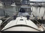 2007 Sea Ray 44 Sedan Bridge - 7