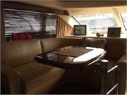 2007 Sea Ray 44 Sedan Bridge - 12
